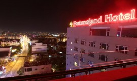 Fortuneland Hotel Can Tho 1
