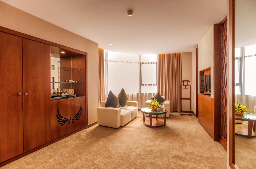 Muong Thanh Luxury Can Tho Hotel 10
