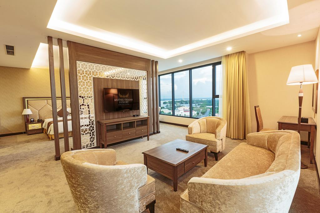Muong Thanh Luxury Can Tho Hotel 11
