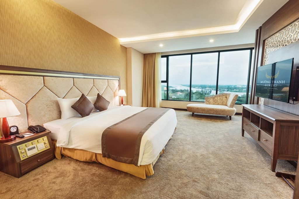 Muong Thanh Luxury Can Tho Hotel 14