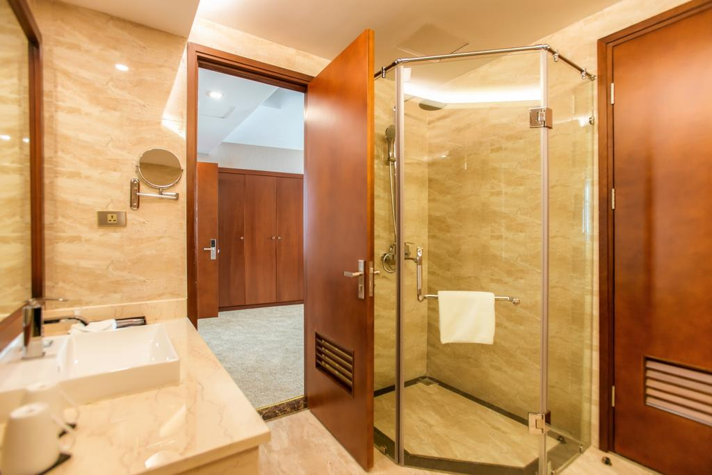 Muong Thanh Luxury Can Tho Hotel 5