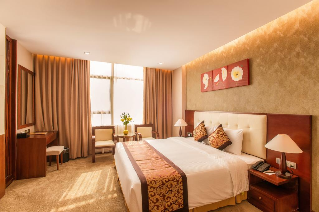 Muong Thanh Luxury Can Tho Hotel 6