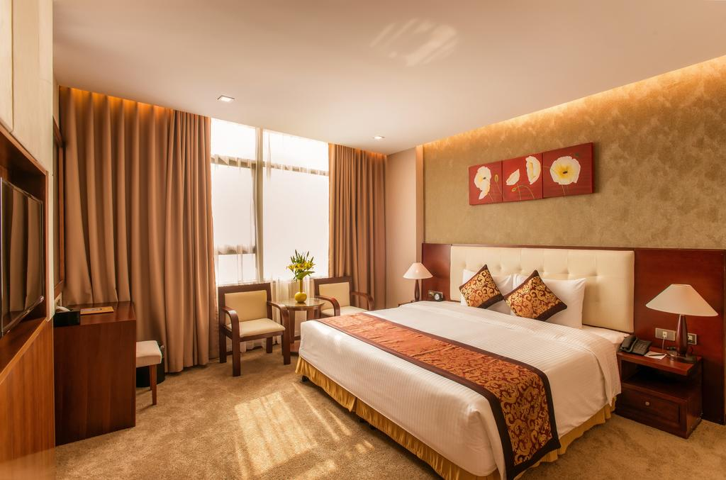 Muong Thanh Luxury Can Tho Hotel 7