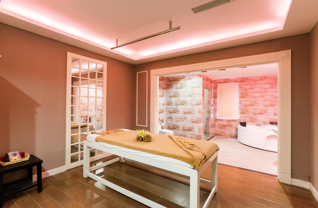 Muong Thanh Luxury Can Tho Hotel 8